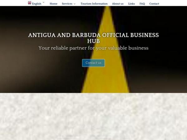 antiguabarbuda.uk